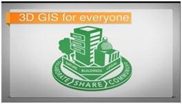 cityengine2013_9_3D GIS for everyone