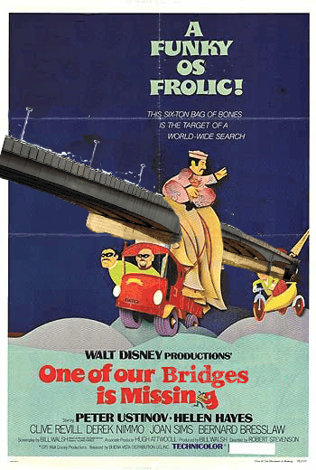 One_of_our_BRIDGES_is_missing_movie_poster