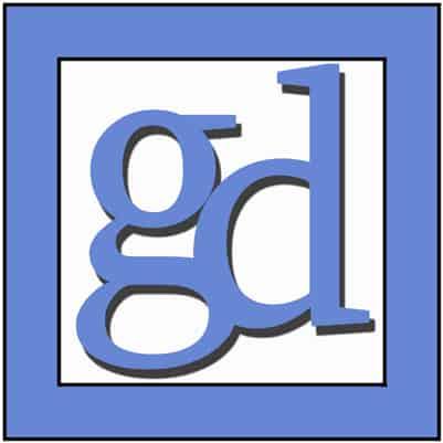 Garsdale Design Logo small