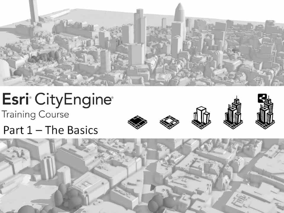 Part 1 - The Basics
