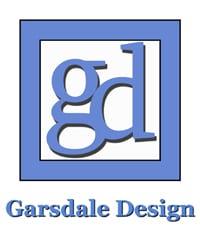 Garsdale Design Logo GDL_200pxl