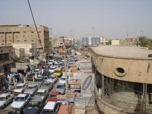 Nasiriyah Al Haboobi Street