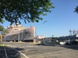 Philadelphia Navy Yard